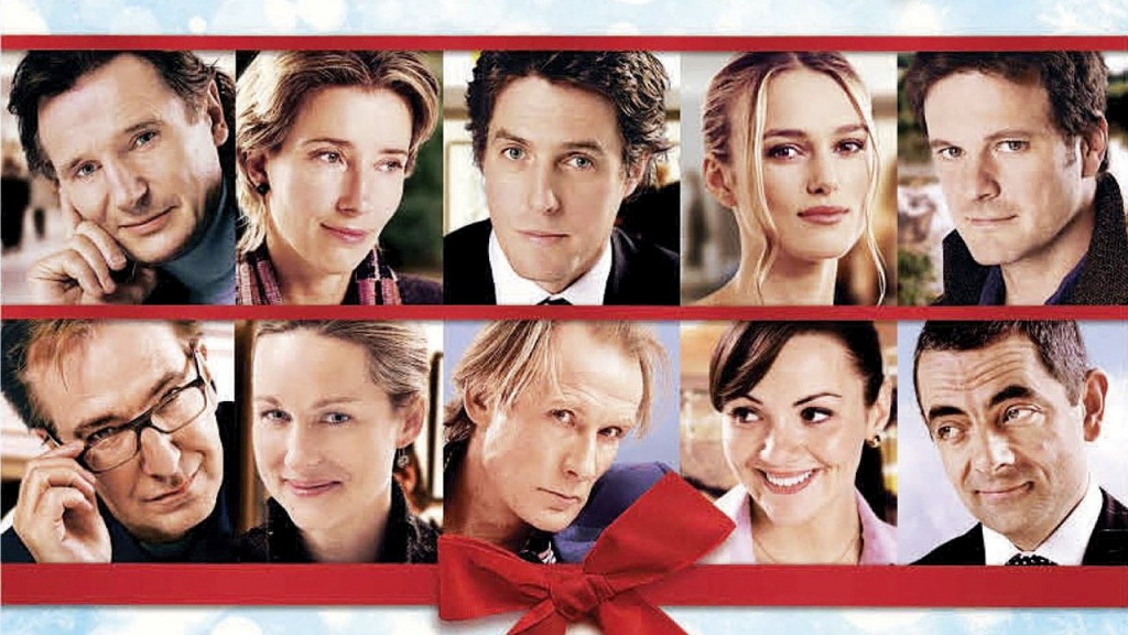 Watch Love Actually (2003) Online Free Putlocker